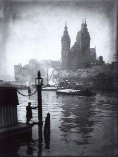 Bernard Eilers | Venice | 1924