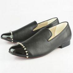 hot sale online 2550e 468eb Zapatos Planos, Zapatos De Hombre, Zapatos Louboutin,