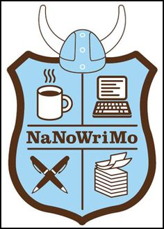 """Eileen Maksym opines on Nanowrimo – the remedy for fear >>> """"It is writing in its purest form.  The daily word count encourages participants to just *go*.  The focus is quantity, not quality...  It doesn't have to be perfect.  It just has to *be*."""""""