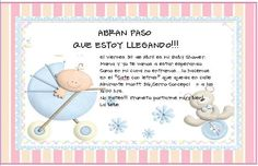 baby shower on pinterest baby showers manualidades and baby shower