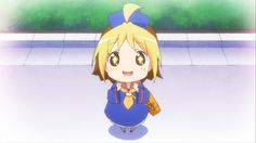 Anzu from Hanamaru Kindergarten Iron Fortress, Cute Tights, Tom Clancy's Rainbow Six, Shugo Chara, Anime Shows, Otaku, Anime Art, Kindergarten, Mango