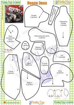 ... about Bears on Pinterest | Teddy bears, Tatty teddy and Polar bears
