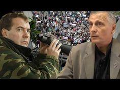 Гражданская война через отставку Медведева. Рассказывает Валерий Пякин.