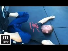 USAW Oly Prep | Feat. Kelly Starrett | Ep. 39 | MobilityWOD - YouTube