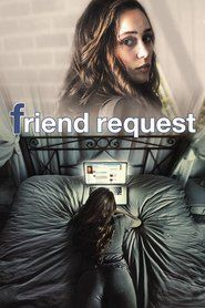Friend Request (2016) Watch Online Free