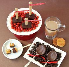 hot chocolate stir sticks