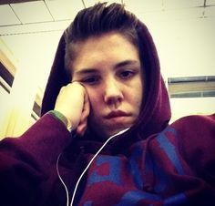 Matthew Espinosa. This is how I look in algebra class....>>> Funny thing is is I'm learning algebra and this is so true