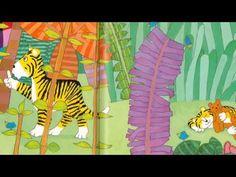 Elmer en het kwijtgeraakte beertje - YouTube