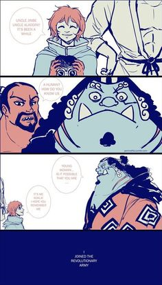 Read Tái ngộ from the story One Piece Collection by Akiaoi_ (Aoi) with reads. One Piece Meme, One Piece Funny, One Piece Comic, One Piece Fanart, Awesome Anime, Anime Love, Manga Anime One Piece, One Piece Pictures, Manga Pages