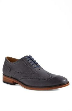 Cole Haan 'Colton' Wingtip (Men) | Nordstrom