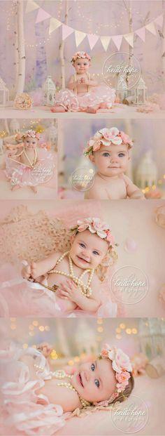Cutie babies pictorial