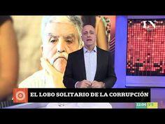 """El editorial de Carlos Pagni: """"El lobo solitario de la corrupción"""" - Odisea Argentina - YouTube"""