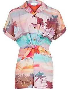 8d422ad1 47 Best Girl's Hawaiian Clothing images | Dresses of girls, Girls ...