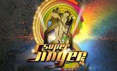 Super Singer 5 02-12-2015 Vijay tv Show 02-12-15 Episode 127