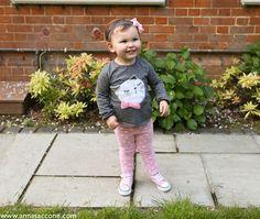 Anna Saccone: Fashion Friday: Baby Models!