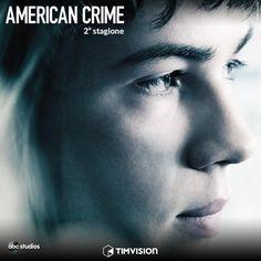 #AmericanCrime #serietv