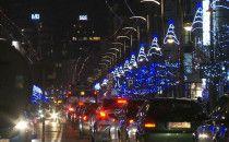 Świąteczne iluminacje w Gdańsku Christmas Tree, Holiday Decor, Home Decor, Teal Christmas Tree, Decoration Home, Room Decor, Xmas Trees, Christmas Trees, Home Interior Design