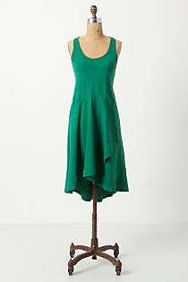 Anthropologie - East Winds Dress