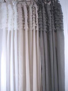 ber ideen zu gardinen braun auf pinterest gardinen set landhaus gardinen und gardinen. Black Bedroom Furniture Sets. Home Design Ideas
