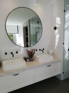 Bathroom Lighting, Mirror, Furniture, Home Decor, Bathroom Light Fittings, Homemade Home Decor, Decoration Home, Room Decor, Mirrors