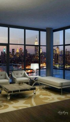 Luxury Penthouse- | ✤LadyLuxury✤
