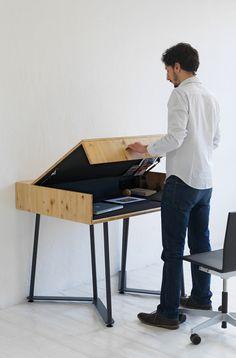 Suitcase Desk | TILT Products