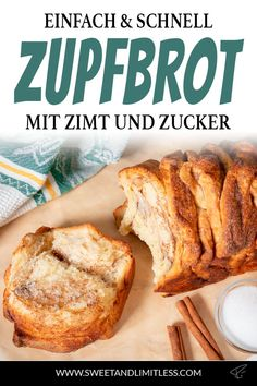 Snacks Für Party, Banana Bread, Delicious Desserts, Food And Drink, Favorite Recipes, Sweets, Baking, Drinks, Breakfast