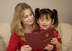 Claves para entender a los niños adoptados