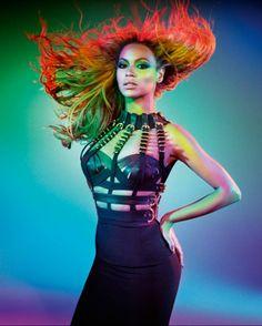 Beyonce #beyonce #fierce #queen #queenbey #bootylicious