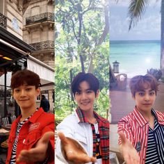 Date with exo-cbx who would u choose? Exo Ot12, Chanbaek, Kpop Exo, Exo K, Baekhyun, Photoshoot Pics, Xiuchen, Korean Fashion Men, Kim Junmyeon