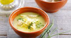 Voir la recette de la Soupe d'endives >>