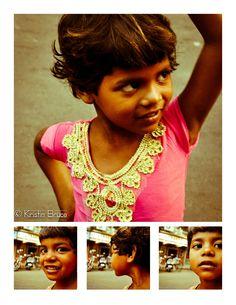 a mumbai street princess