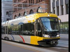 Twin Cities Light Rail is a Successful Transit Solution