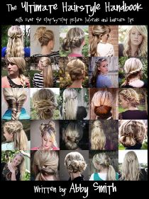 My Little Sandbox blog - lots of cute hairstyles.  I know her personally and she is as beautiful on the inside as she is on the out!