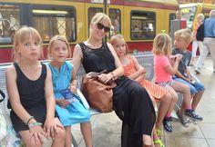 mama van vijf: Berlijntips 2: De wijk Mitte