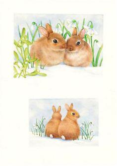 Lisa Alderson - LA carlton bunnies (2).JPG