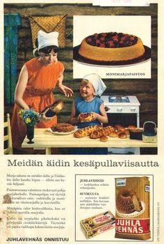 PopuLAARI: Suvikulta (1965)
