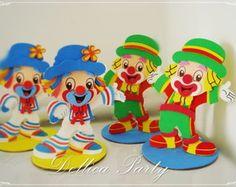 Patati Patata  Circo Circus