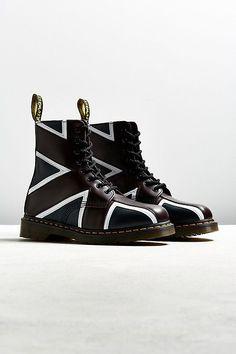 Dr. Marten Pascal Brit Boot