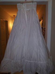 03e177af72e1 (ebay link) Wedding Dress Slip #fashion #clothing #shoes #accessories #
