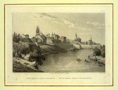 Vue de Cordoue (1832)