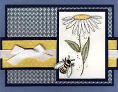 SU! In Full Bloom stamp set.