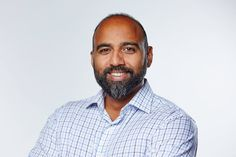 Former Twitter VP Rishi Garg is now a VC at Mayfield | TechCrunch