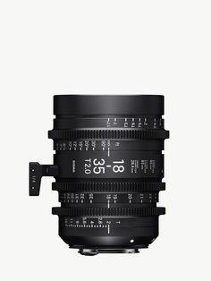IWASAKI DESIGN STUDIO  |  SIGMA  |  cine lens