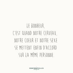 Quotes and inspiration QUOTATION – Image : As the quote says – Description Mot d'entente – Confidentielles Sharing is love, sharing is everything The Words, Cool Words, Love Quotes, Inspirational Quotes, French Quotes, Magic Words, Flirting Quotes, Positive Attitude, Love Life