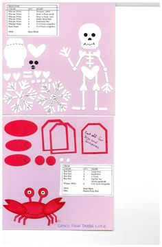 Punchbook Scans 10-2009  Stampin' Up!