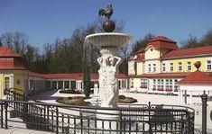 Czech Republic - Hrubá Skála Chateau Wellness Centre Austro Hungarian, Medical Spa, Resort Spa, Czech Republic, Centre, Wellness, Italia, Bohemia