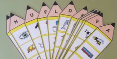 Abc Worksheets, Learning Centers, Preschool, Teaching, Education, Gabriel, English, Speech Activities, Abc Centers