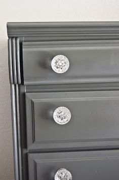 Glass door knobs for drawer knobs