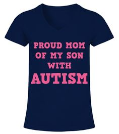 PROUD MOM OF MY SON WITH AUTISM 2 V-neck T-Shirt Woman cancer tshirts, cancer shirt ideas, cancer t shirts ideas, cancer t shirts fundraising, cancer t shirt slogans, cancer t shirts funny, cancer t shirt design ideas, cancer t shirts uk, cancer t shirts canada, cancer shirt sayings, cancer t shirt designs, cancer t shirt #team, cancer shirt fundraiser, cancer t shirt, cancer t shirt fundraiser, cancer t shirt quotes, cancer t shirt shop, cancer t shirt logos, cancer awareness t shirt…